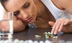 Türkiye'de her 10 kişiden biri antidepresan kullanıyor