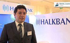 Yöneticisi tutuklanan Halkbank'tan açıklama