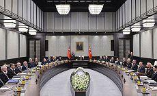 """""""Suriye ve Irak'ta PYD unsurlarının kullanımı huzur getirmez"""""""