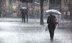 Meteoroloji: Çok kuvvetli yağış bekleniyor
