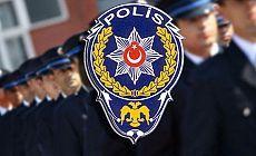 Emniyet Genel Müdürlüğü'nde 9 bin 103 polis açığa alındı