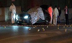 Sarıyer'de silahlı saldırı: 2 kişi yaşamını yitirdi