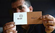 CHP, referandum sonucunu BM'ye taşıyacak