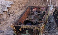 Ardahan'da Rus General Geyman'a ait mezar bulunmuş olabilir