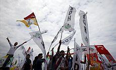 HDP'den 1 Mayıs çağrısı: Baskıcı politikalara karşı alanlara
