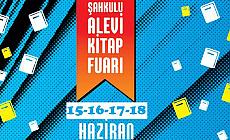 İkinci Alevi Kitap Fuarı 15-18 Haziran'da İstanbul'da