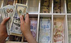 Dolar/TL güne hafif yükselişle başladı