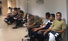 Manisa'da askerlerin zehirlenmesi ile ilgili soruşturmada 4 tutuklama daha