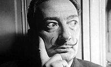 Salvador Dali'nin mezarı açılacak