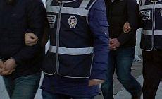 11 subay ve 1 astsubay 'FETÖ'den tutuklandı