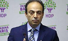 HDP: AİHM'in koruduğu tüm haklar şu anda saldırı altındadır
