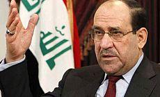 Maliki: Kürdistan bağımsız olamaz