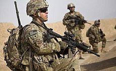 ABD, 'Kobani'de askeri üs kurdu' iddiası