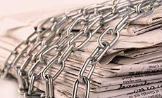 ÇGD Medya Raporu: 318 gazeteci gözaltına alındı, 103'ü tutuklandı