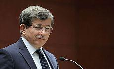AKP'den Davutoğlu'ya 'siyasi nezaket' uyarısı