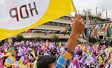 HDP'nin 'Vicdan ve Adalet Nöbeti'nin yeri belli oldu
