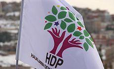 HDP: Mescid-i Aksa yasağını kınıyoruz