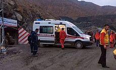 Elazığ'da madende göçük: 1 işçi yaşamını yitirdi
