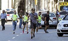 Barselona'daki saldırıyı IŞİD üstlendi