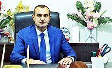 AKP Derik ilçe teşkilatı feshedildi