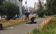 Rusya'da bıçaklı saldırı: Yaralılar var