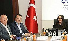 Hükümet ve Sendikalar arasında toplu sözleşme anlaşması imzalandı