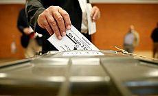 Almanya seçimlerinde çarpıcı sonuçlar