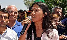 HDP Milletvekili Leyla Brlik gözaltına alındı