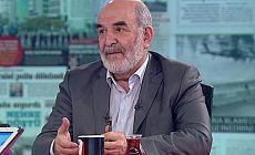 Star yazarı Ahmet Taşgetiren istifa etti