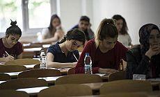 Üniversiteye giriş sınavı nasıl olacak?