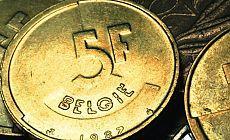 Belçika madeni para basmayı bıraktı