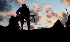Hatay'da jandarma karakoluna silahlı saldırı