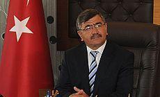 AKP'li Niğde Belediye Başkanı istifa etti