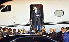 Saad Hariri istifasından 17 gün sonra Beyrut'a döndü