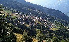 İsviçre'de nüfusu azalan köye yerleşene 70 bin dolar verilecek
