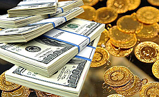 Dolar 3,91'ı aştı, Sterlin rekor kırdı