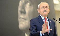 Erdoğan'dan Kılıçdaroğlu'na 1.5 milyon liralık dava