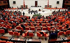 İsmail Kahraman yeniden Meclis Başkanı