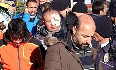 Milli Takım seçmelerinde bıçaklar çekildi: 2 yaralı, 5 gözaltı