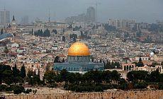 'Hayır bloku' Kudüs için buluşuyor