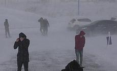 Meteoroloji uyardı: Sibirya soğukları Türkiye'ye geldi