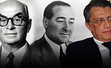 Yılmaz, Bayar ve Menderes: Üç başbakan üç intihar