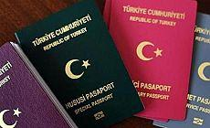 Pasaport ücretlerine zam