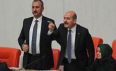Meclis'te CHP ile Soylu arasında 'dönek' kavgası