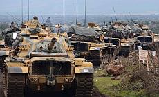 24 kişiye Afrin paylaşımı gözaltısı