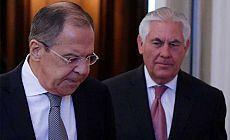ABD ile Rusya arasında Suriye görüşmesi