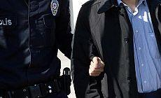 Van'da Eğitim Sen üyesi 5 kişi gözaltına alındı