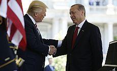 Erdoğan Trump'la görüşecek
