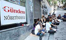 Özgür Gündem davasında 9 gazeteciye 9 yıl hapis