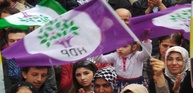 Valilik, HDP'nin Kazlıçeşme mitingine izin vermedi